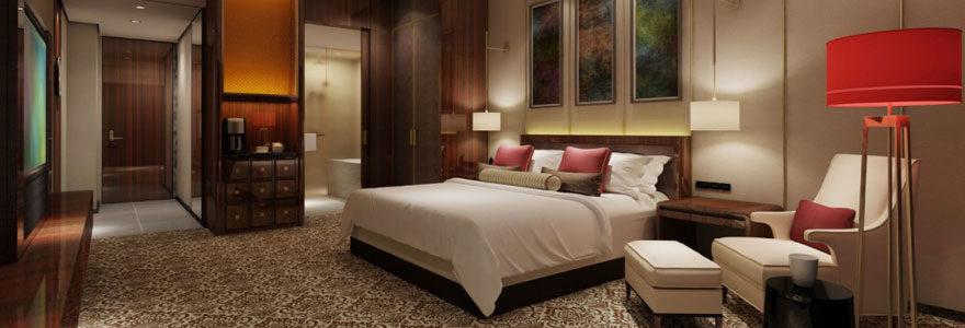 Choisissez de louer un appart hôtel en ligne