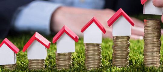 Estimer un bien immobilier en ligne