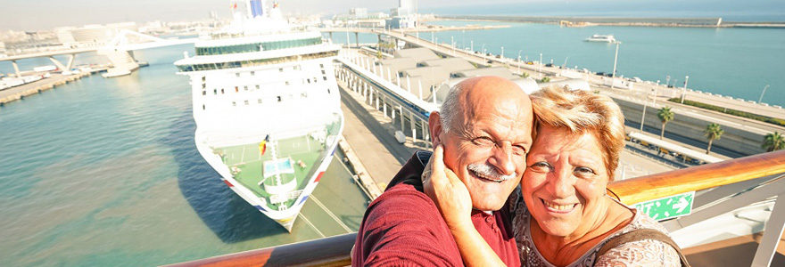 Voyages pour seniors